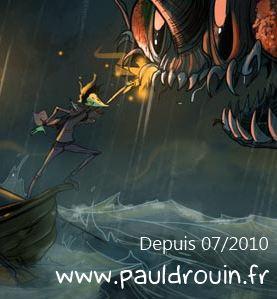 Blog de Paul Drouin